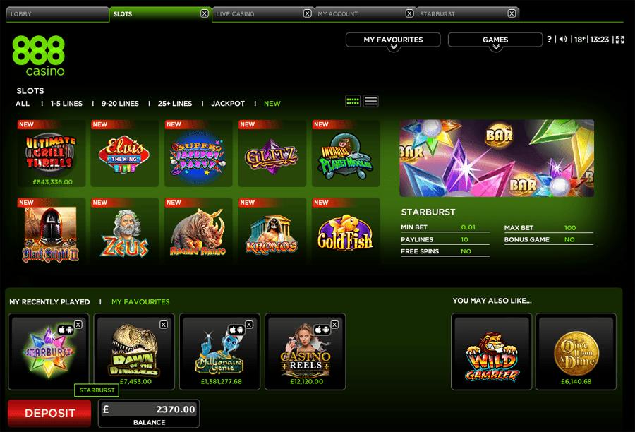 Casino online 13311