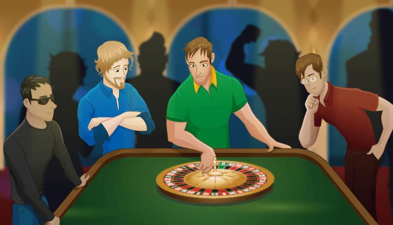Casino online 16708