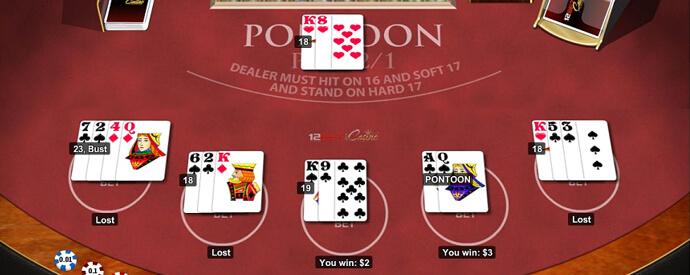Casino para 42859