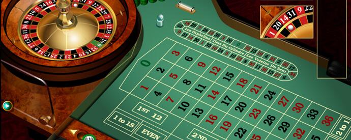 Casino para iniciantes sala 15120