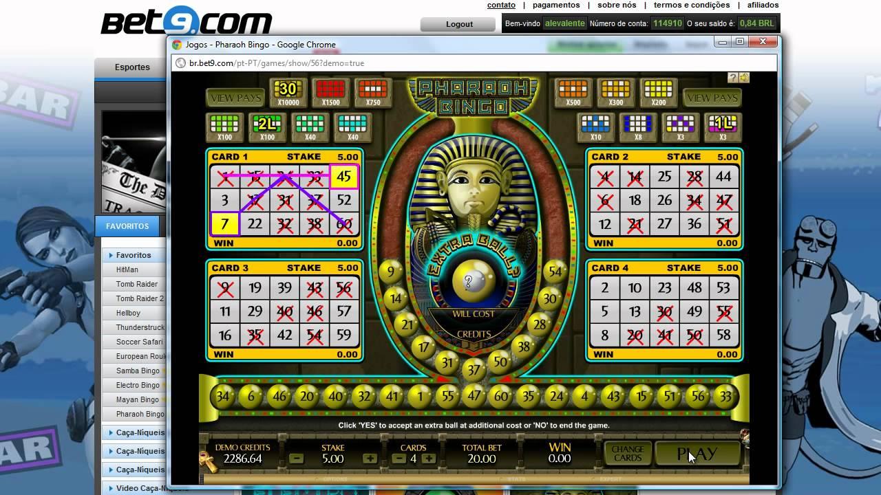 Casino technology 55928
