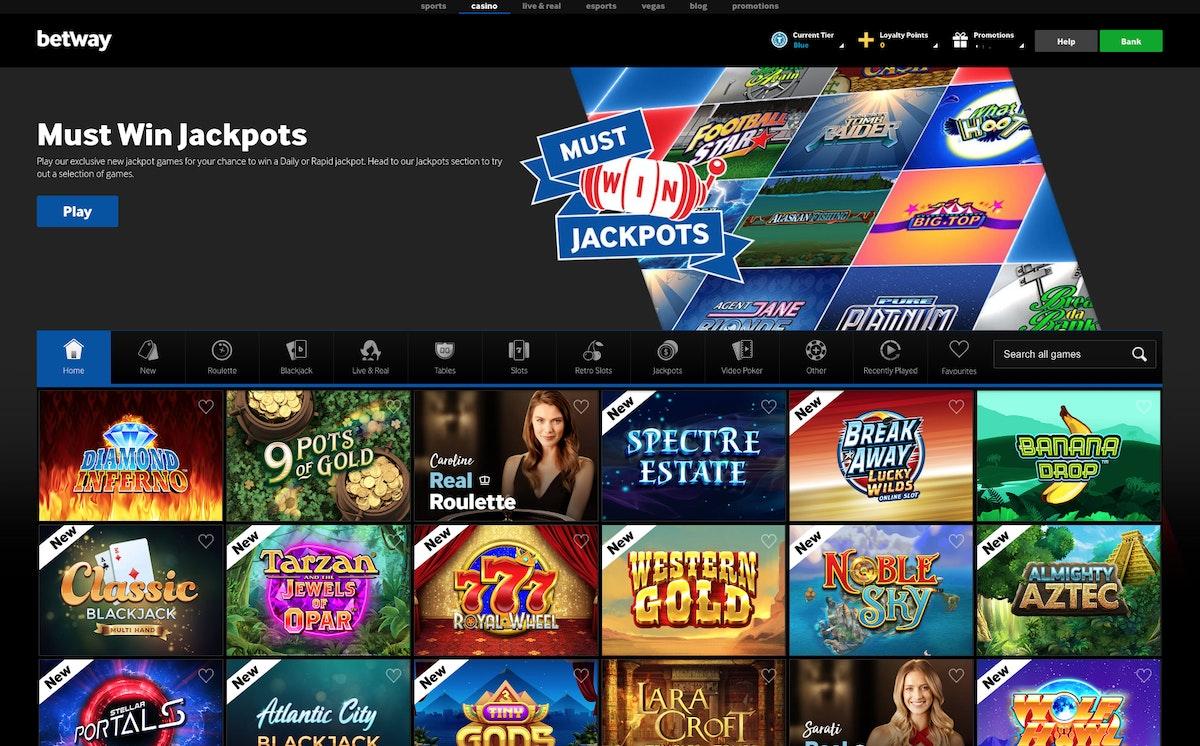Casino virtual bet way 36549