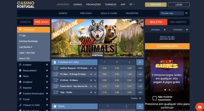 Casinos gts Portugal estrategia 34702