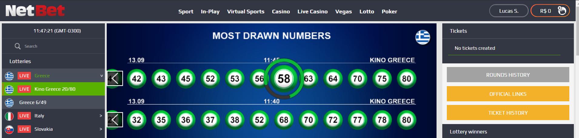 Casinos IGT 25175