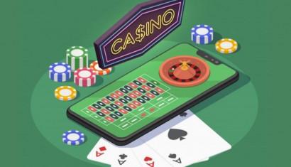 Casinos leander games bingo 16560