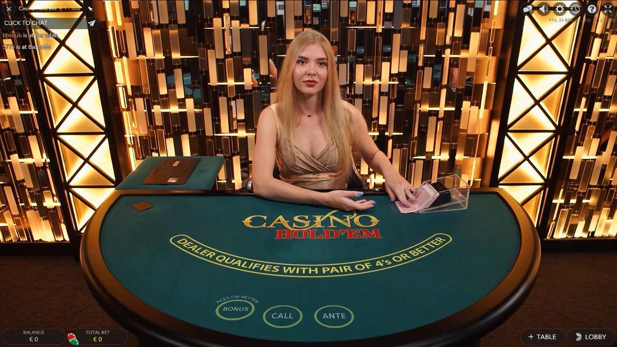 Casinos principal Austrália genii 34513