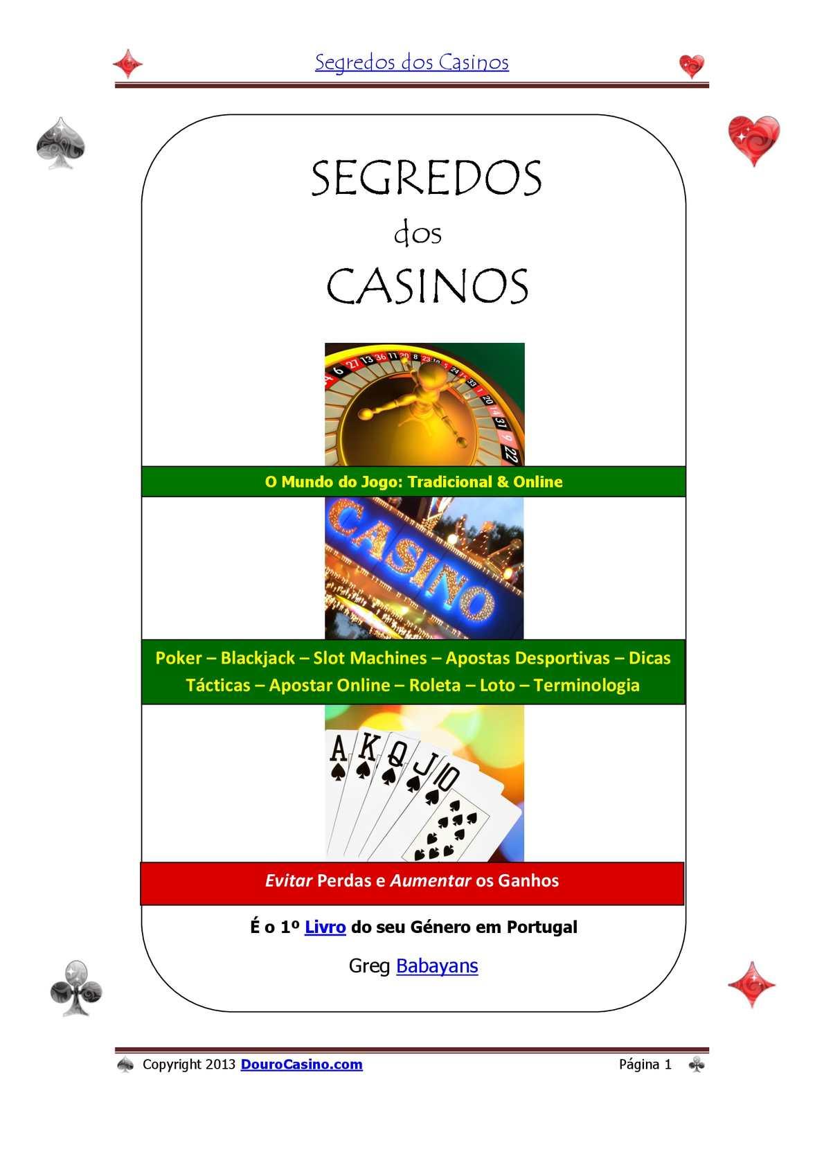 Casinos principal Austrália 60370