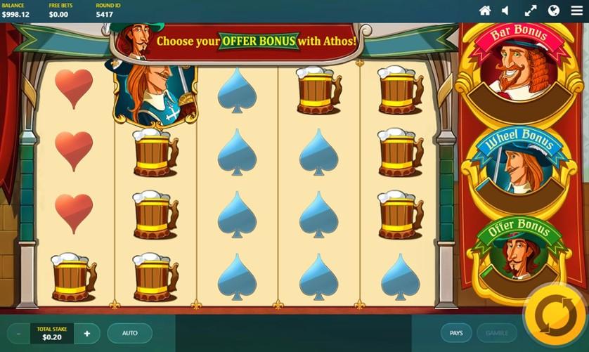 Casinos principal pagamentos 54580