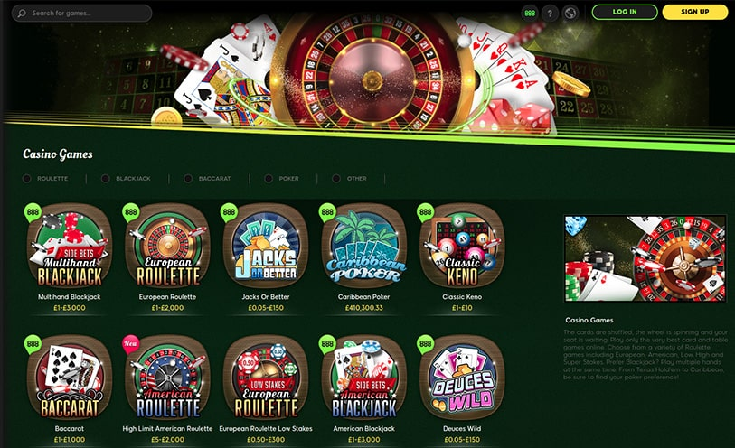 Casinos rival Brasil 54877