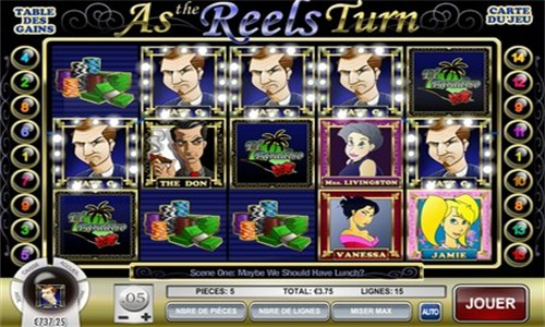 Casinos rival 56943