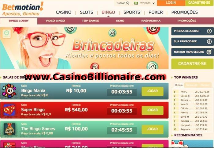 Casinos vencedor jokerball 29002