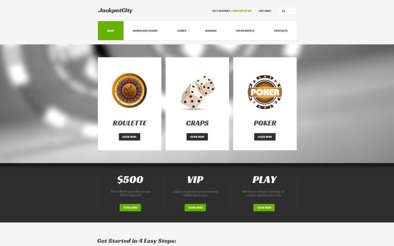 Transferencia casino 45921