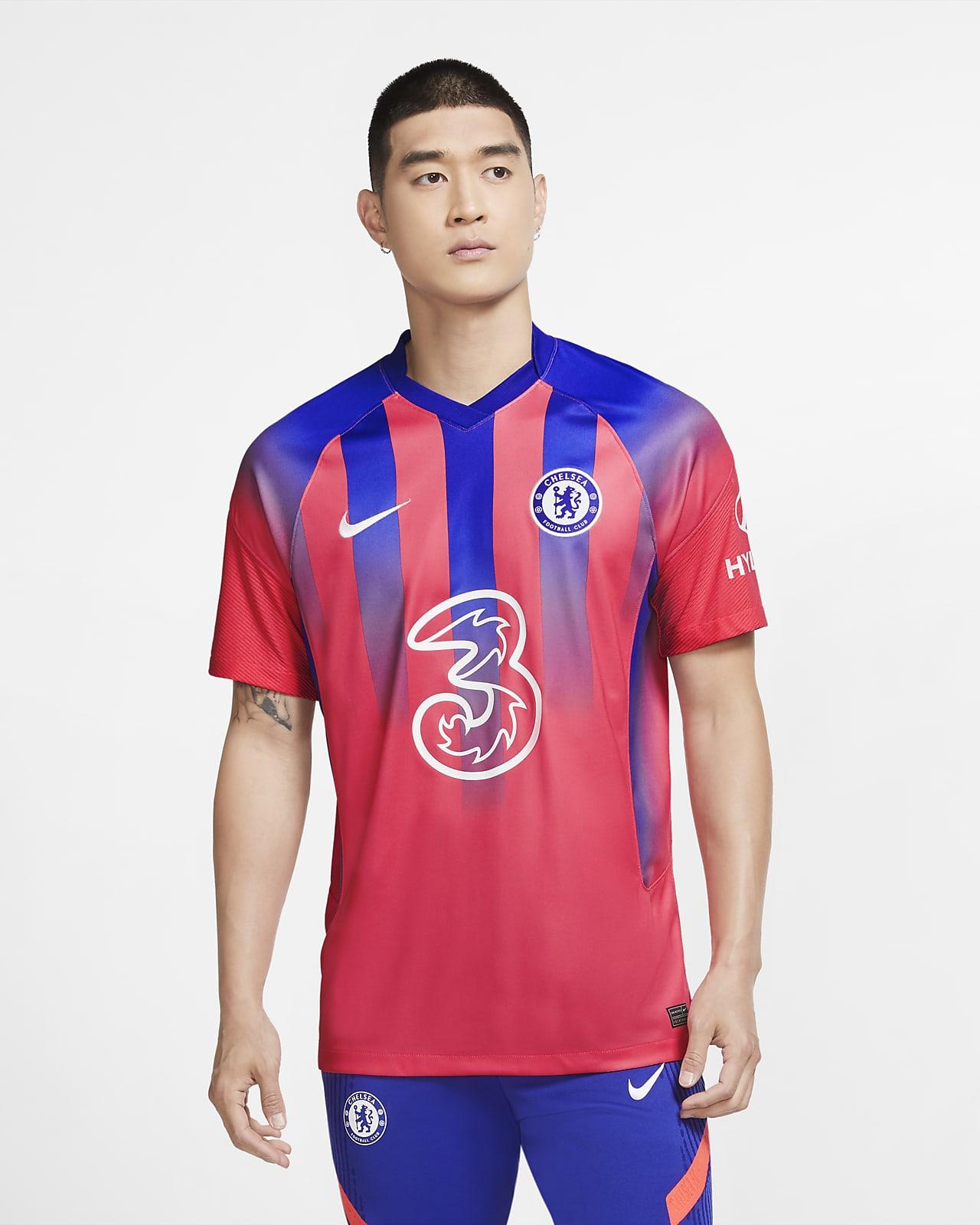 Chelsea camisa slots 65370