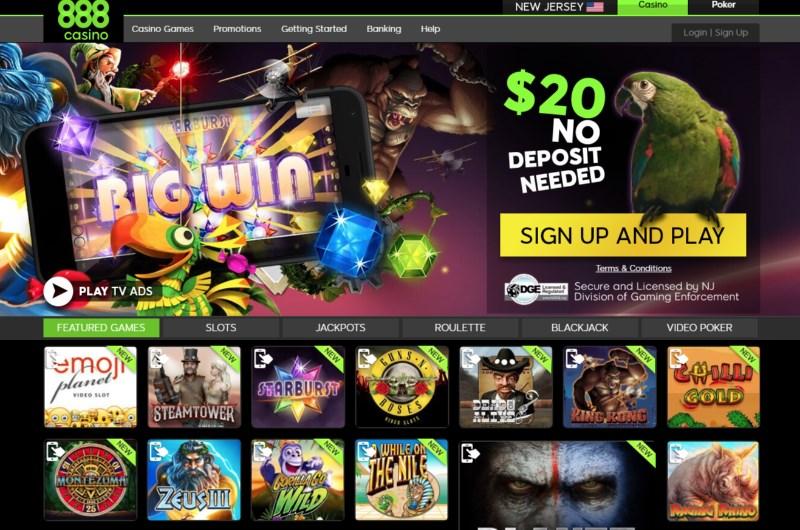 Confiável casino 67276
