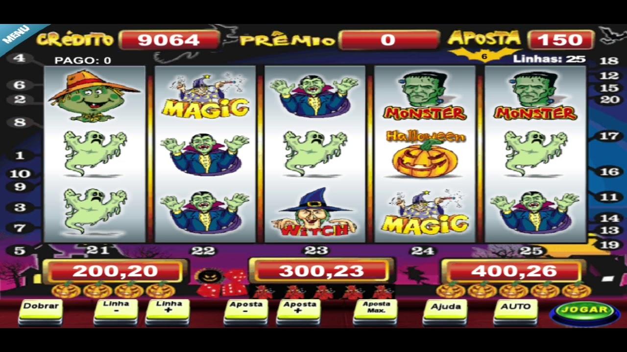 Corsarios vídeo bingo 63795