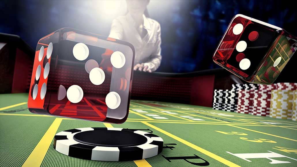 Craps Brasil casinos rival 47587