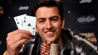 Crown casino Madrid poker 49572