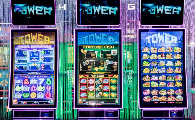 Casino technology received 30217