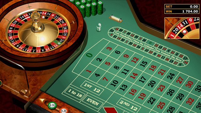Multiwheel roulette autoplay 17027