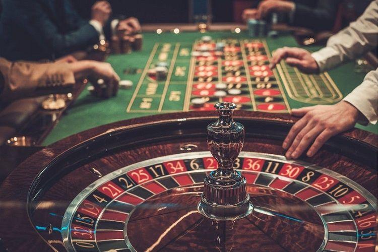 Poker casino 53977