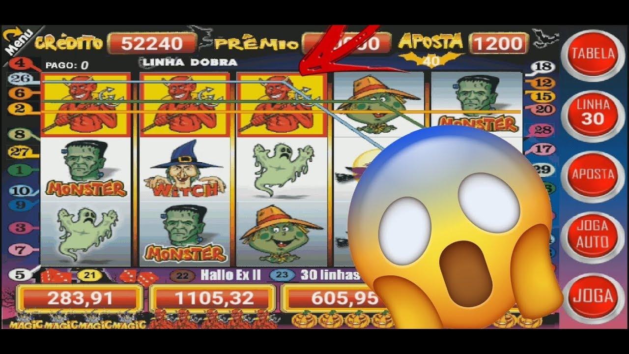 Mayana caça níquel 41009