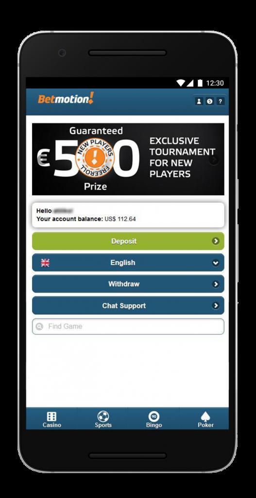 Nyx gambling group 56386