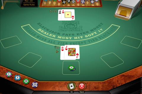 Blackjack pro Roku 38655