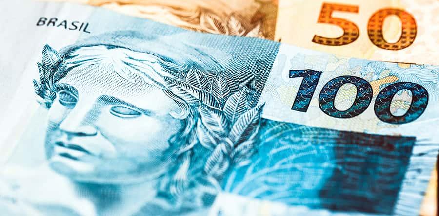 Dinheiro real 61841