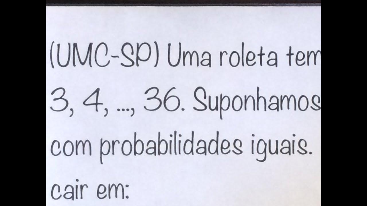 Calculo probabilidade 55407
