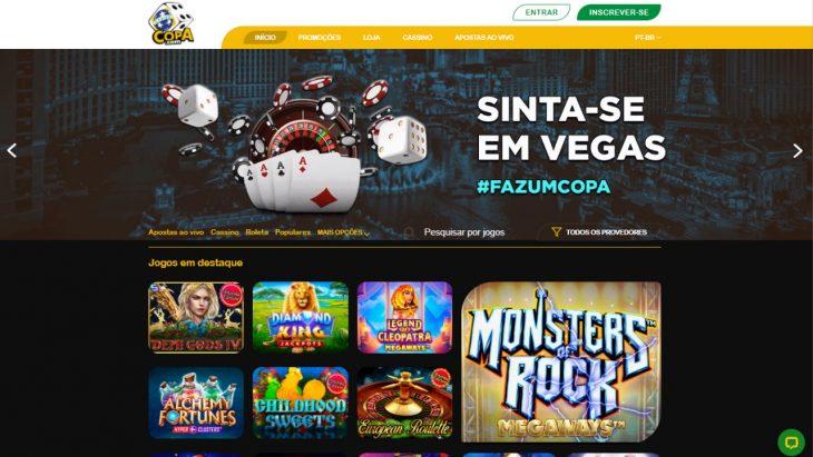 Casinos nuworks 56741