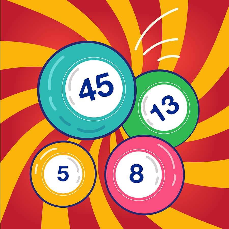Quero jogar bingo 19812