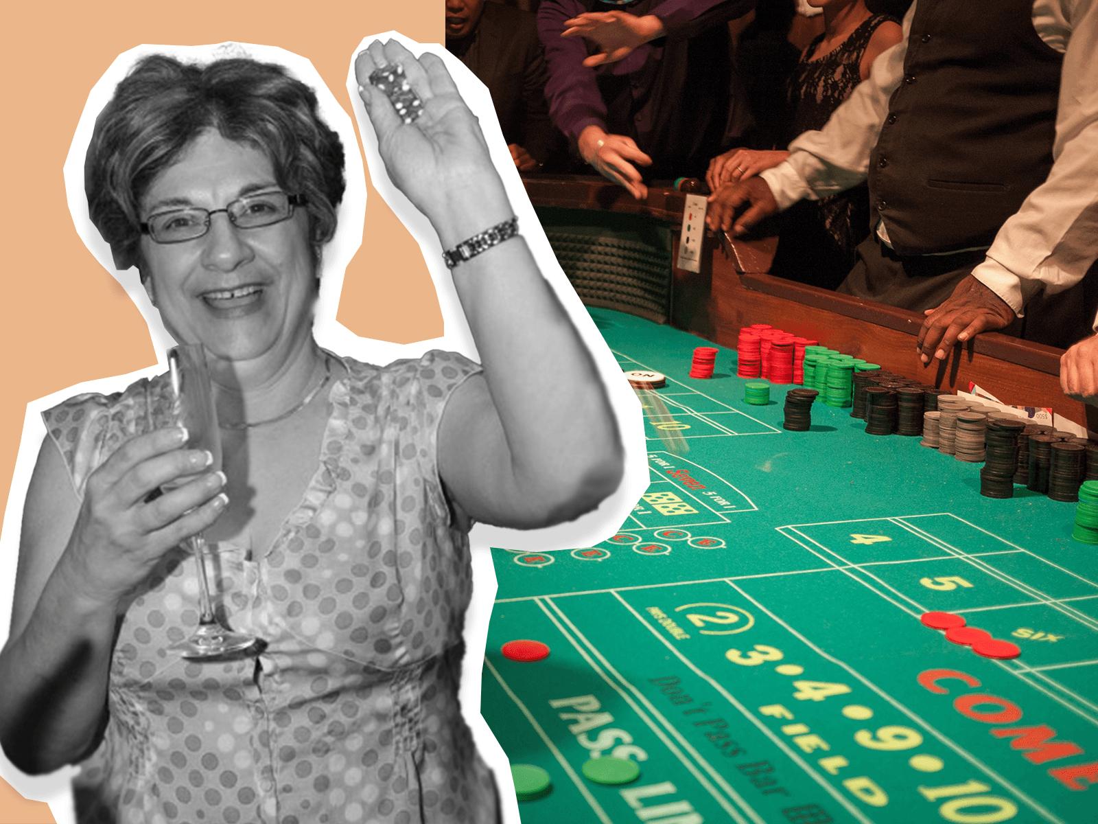 Gamble casino 63748