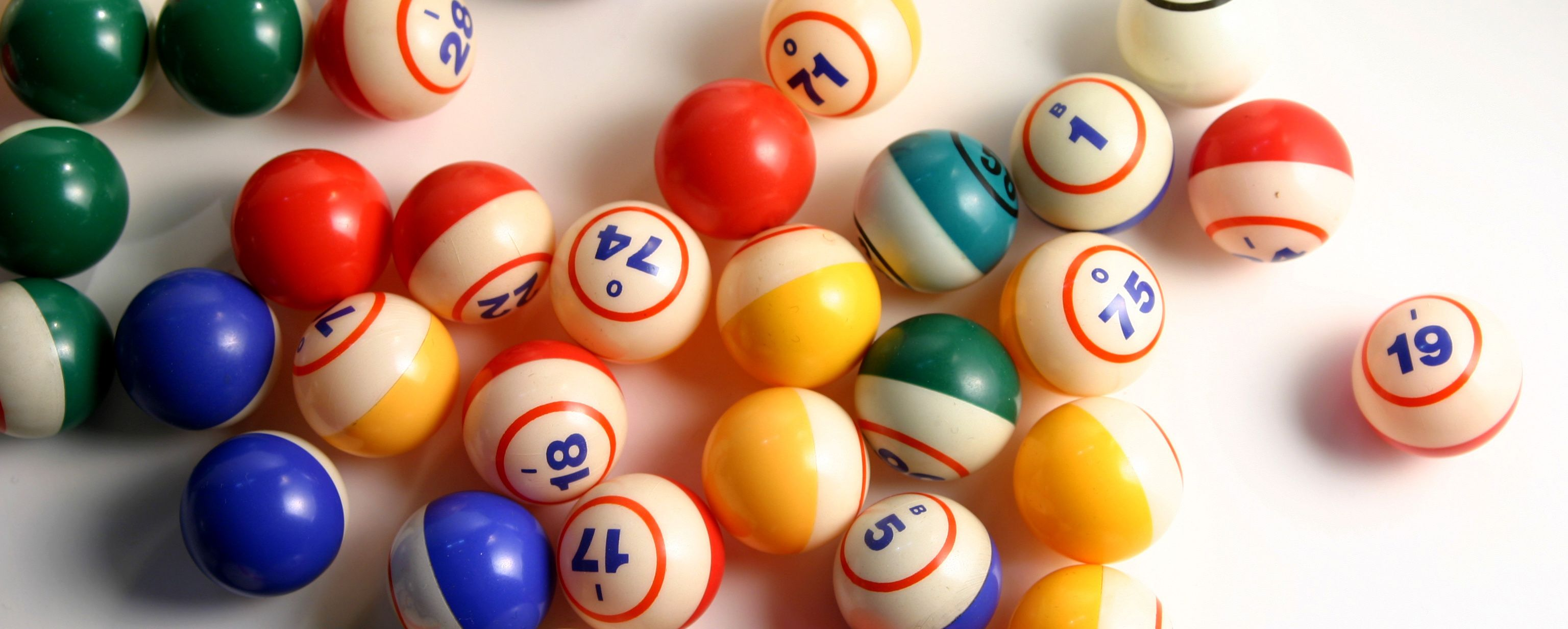 Jogar bingo 44305