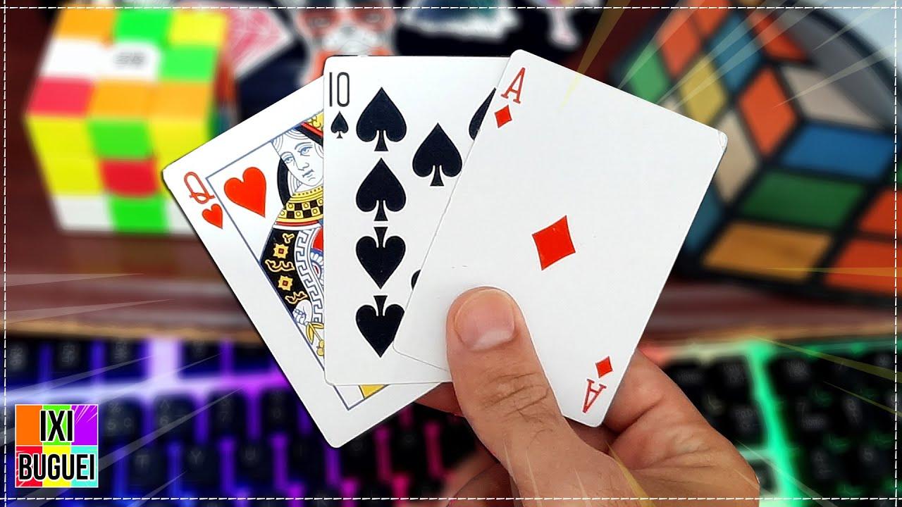 Jogos de cartas 61764