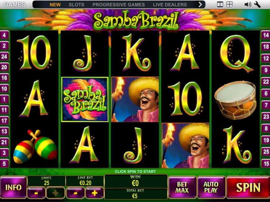 Login casino 57709