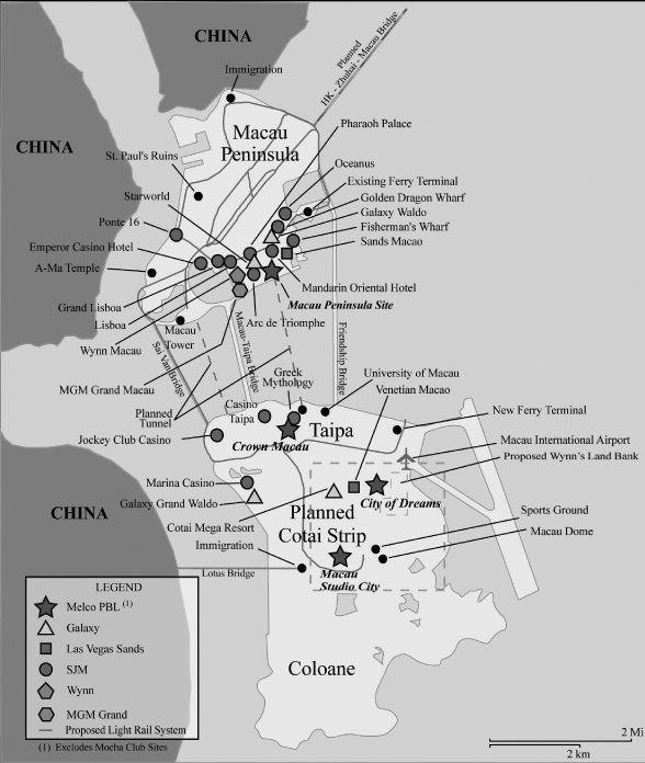 Macau mapa mundi 45679