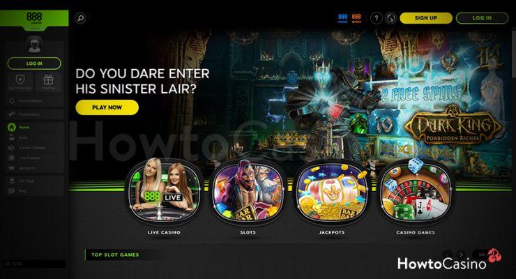 Melhor casino como funciona 46630