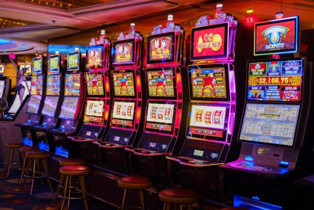 Melhor casino 67726