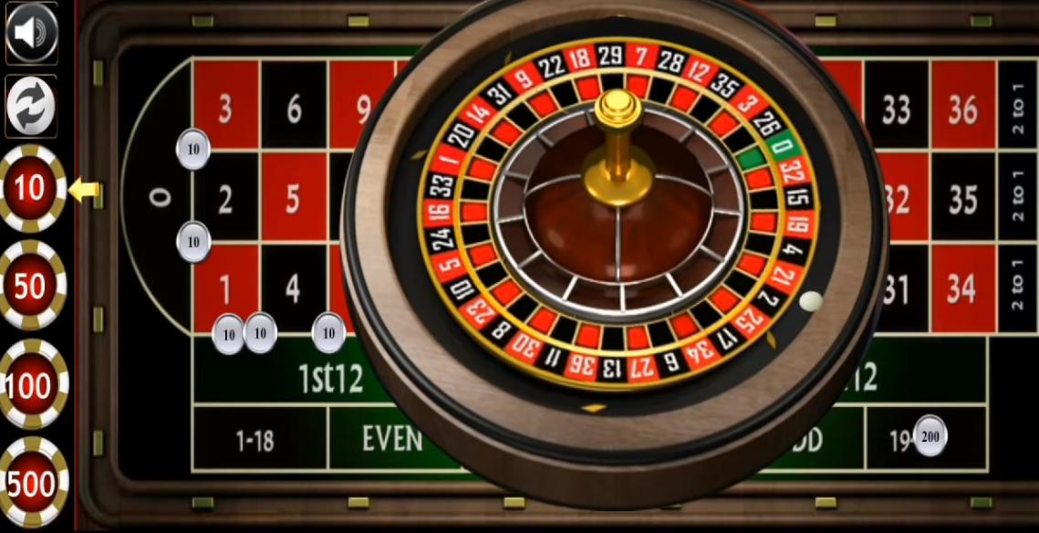 Melhor casino online 26883