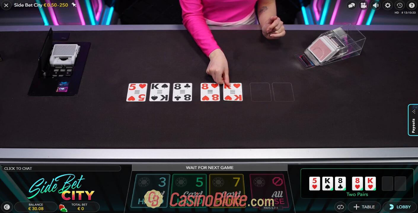 Open bet casinos 42896