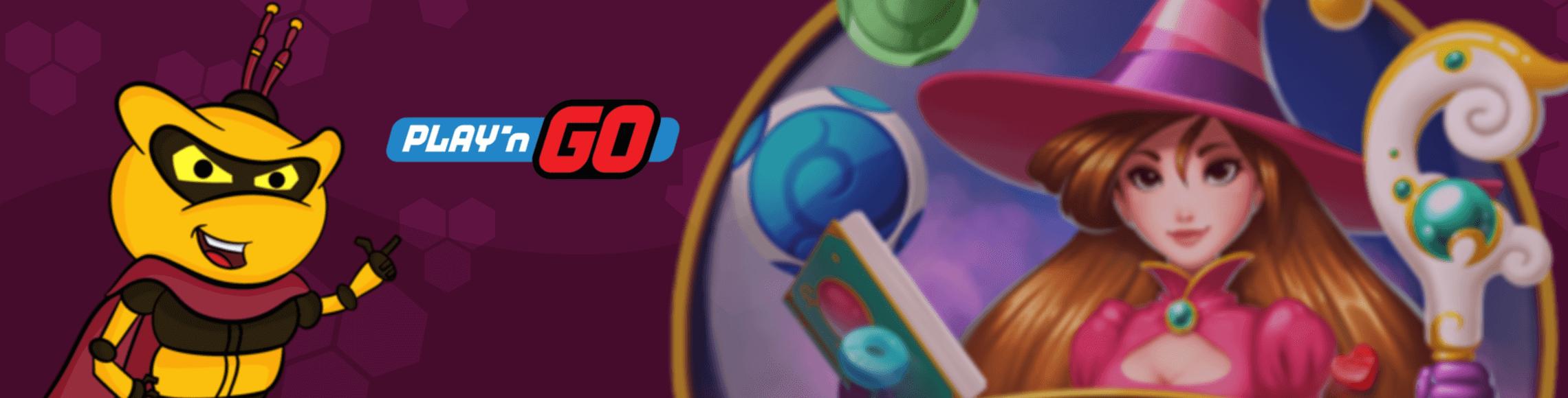 Playn GO winner casino 57051