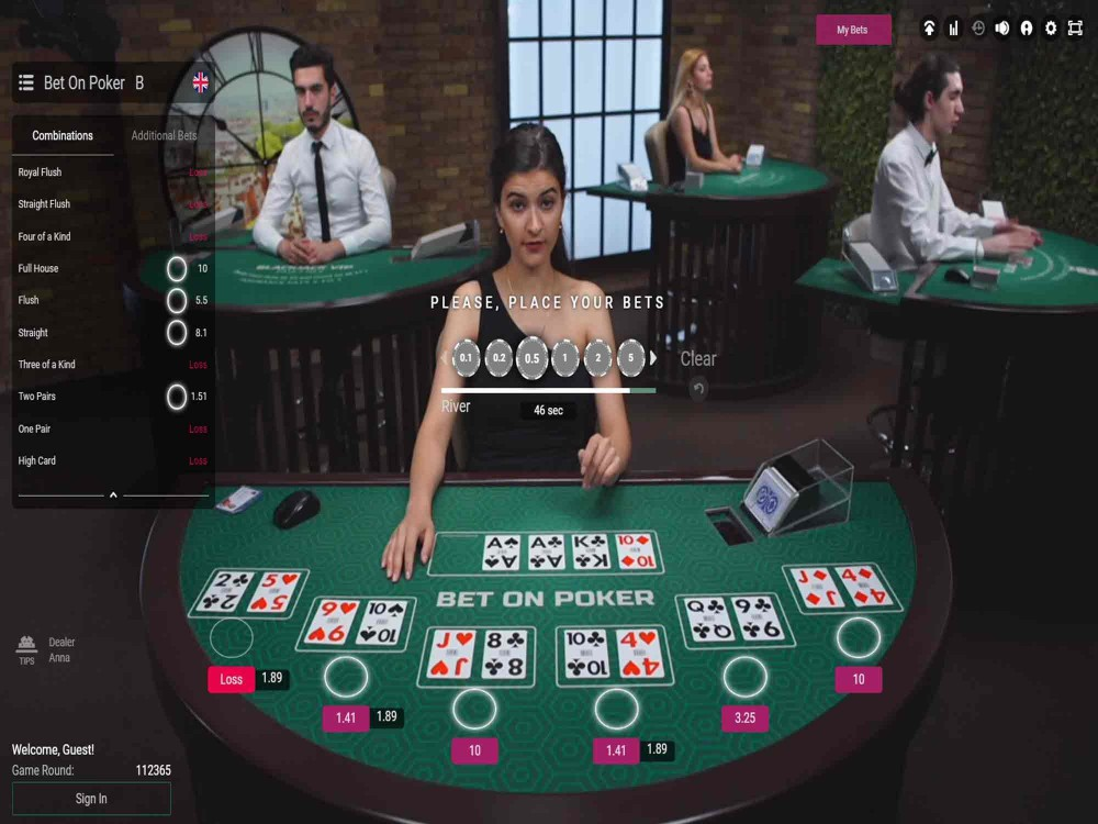 Playtech games casinos betconstruct 19162
