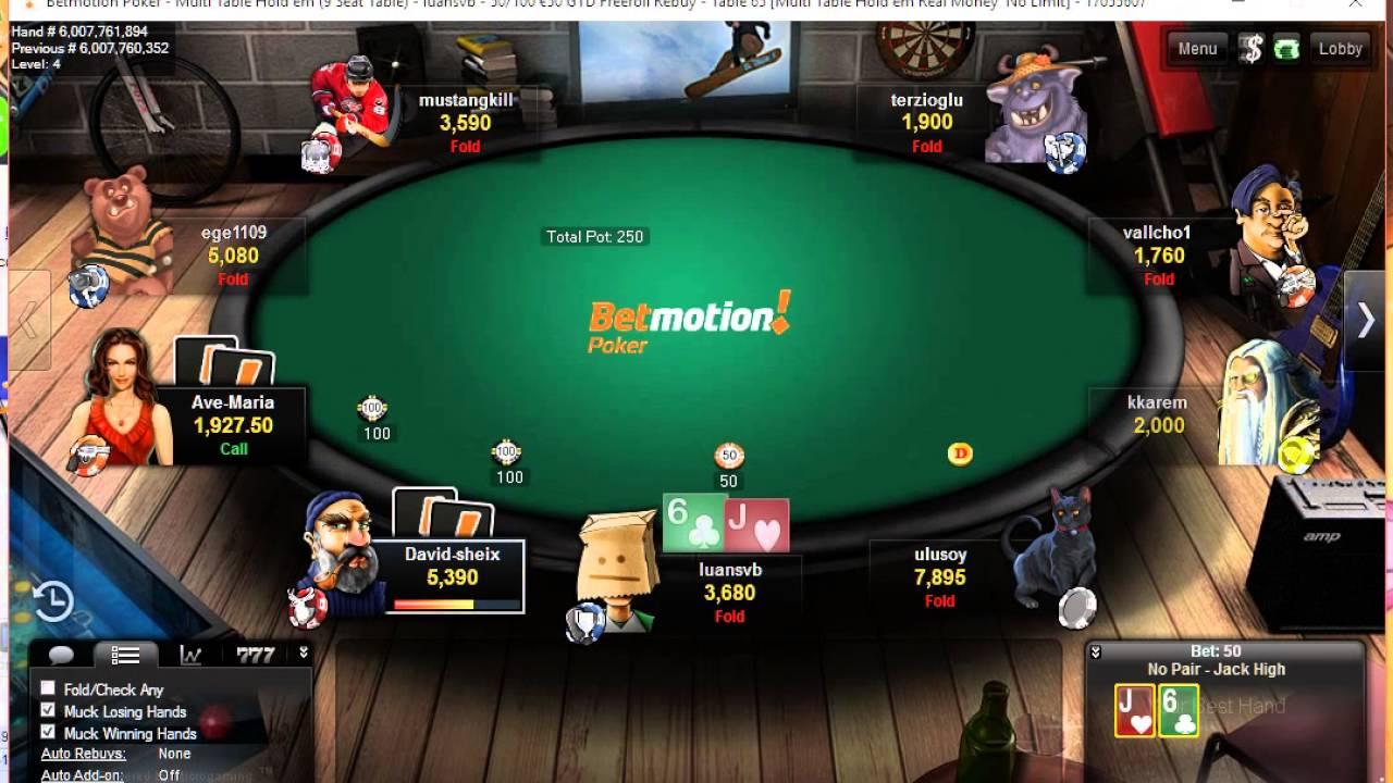 Poker forum cassino 33473