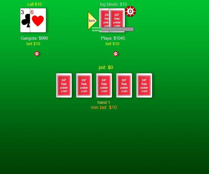 Poker login 56669