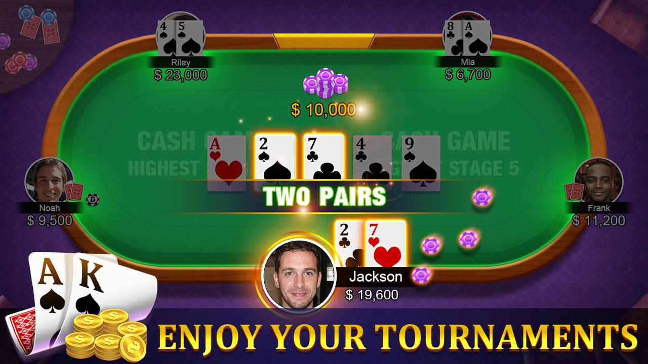 Poker login casinos 47414
