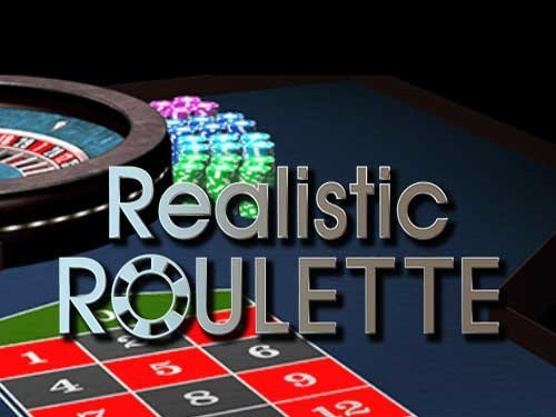 Realistic games roleta 21997