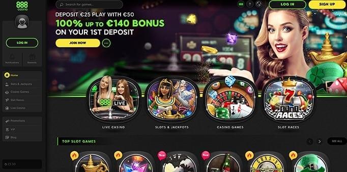 Regras bonus casino 34775