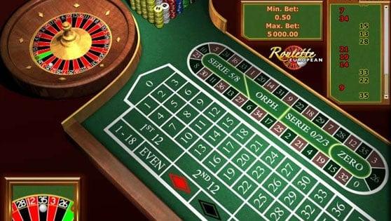 Roleta Brasil casinos principal 13235