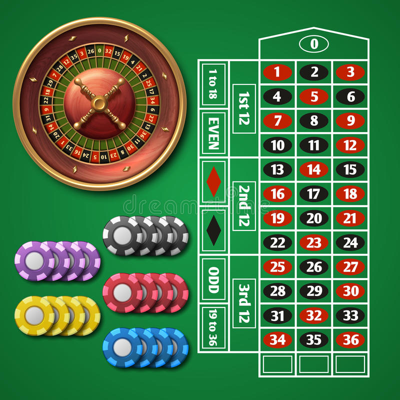 Roleta pro casino 51891