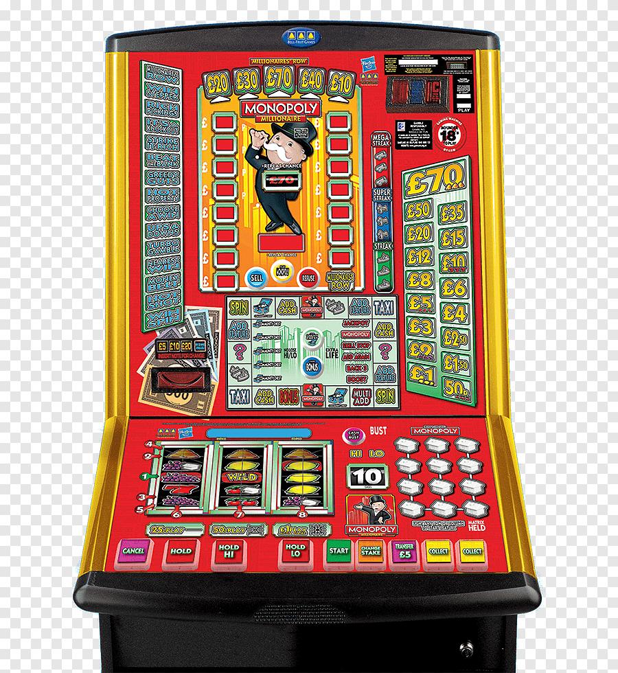 Slot caça niquel 19550